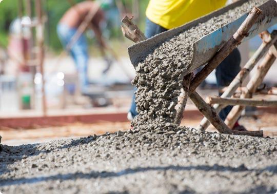 купить бетон владивосток